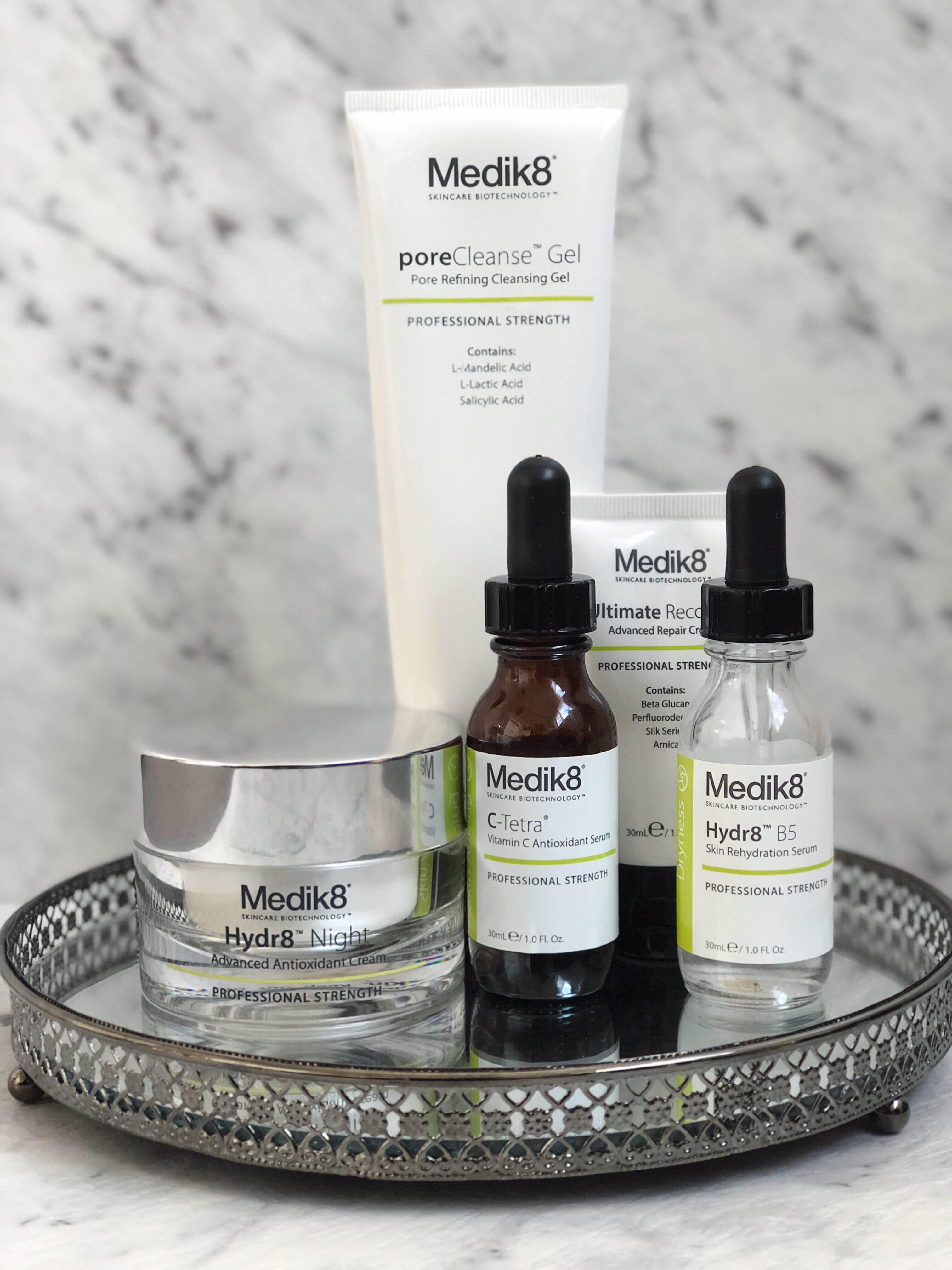 Sarah's Staples – My daily skin care routine