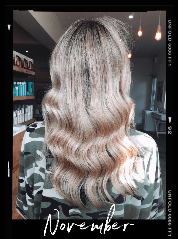 Sez Says – Luscious Locks – Hair Growth Tips. PART ONE
